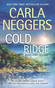 Cold Ridge: An Anthology, Neggers, Carla