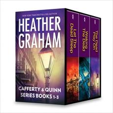 Heather Graham Cafferty & Quinn Series Books 1-3: An Anthology, Graham, Heather