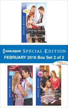Harlequin Special Edition February 2016 - Box Set 2 Of 2: An Anthology, Ferrarella, Marie & Kirk, Cindy & Meyer, Katie