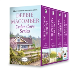 Debbie Macomber's Cedar Cove Series Vol 3: An Anthology, Macomber, Debbie