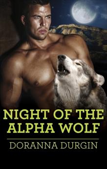 Night of the Alpha Wolf, Durgin, Doranna