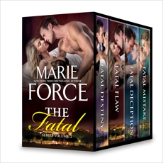 Marie Force The Fatal Series Volume 2: An Anthology, Force, Marie