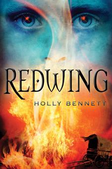 Redwing, Bennett, Holly