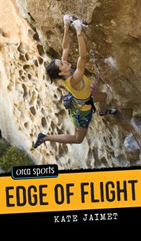 Edge of Flight, Jaimet, Kate