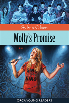 Molly's Promise, Olsen, Sylvia