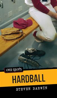 Hardball, Barwin, Steven