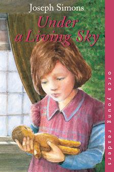 Under a Living Sky, Simons, Joseph