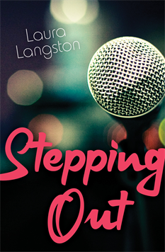 Stepping Out, Langston, Laura