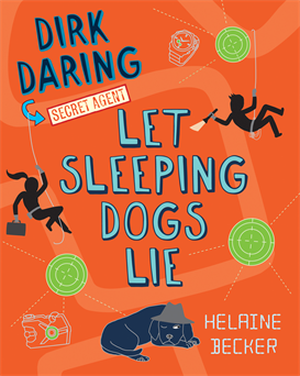 Let Sleeping Dogs Lie, Becker, Helaine
