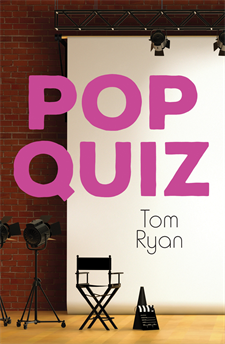 Pop Quiz, Ryan, Tom