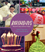 Birthdays, Tate, Nikki