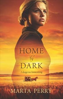 Home by Dark, Perry, Marta