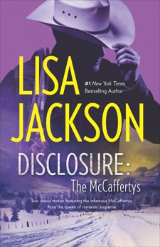 Disclosure: The McCaffertys, Jackson, Lisa