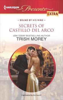 Secrets of Castillo del Arco, Morey, Trish