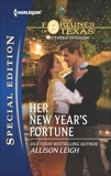 Her New Year's Fortune, Leigh, Allison