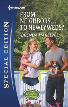 From Neighbors...to Newlyweds?, Harlen, Brenda