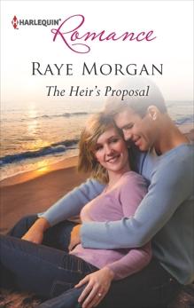 The Heir's Proposal, Morgan, Raye