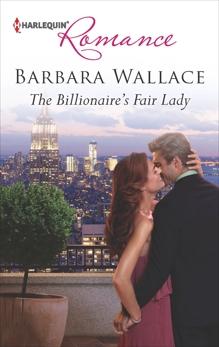 The Billionaire's Fair Lady, Wallace, Barbara
