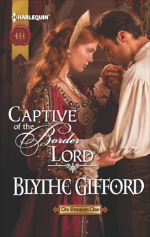 Captive of the Border Lord, Gifford, Blythe