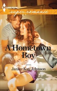 A Hometown Boy, Johnson, Janice Kay