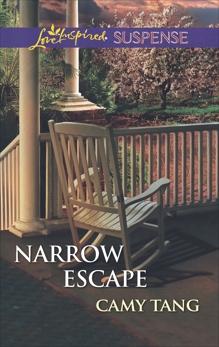 Narrow Escape, Tang, Camy