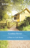 A Place to Call Home, Reese, Cynthia