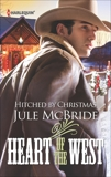 HITCHED BY CHRISTMAS, McBride, Jule