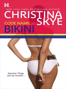 Code Name: Bikini, Skye, Christina