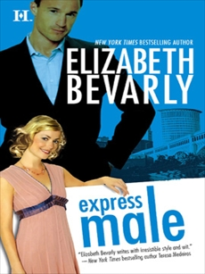 Express Male, Bevarly, Elizabeth