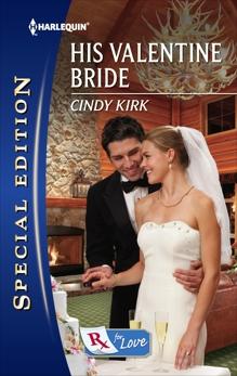 His Valentine Bride, Kirk, Cindy