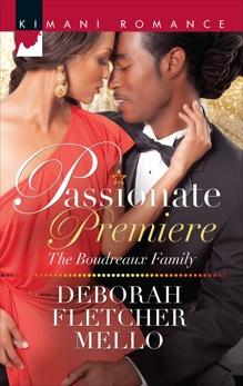 Passionate Premiere, Fletcher Mello, Deborah