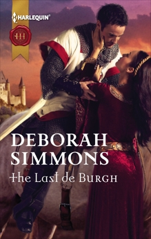 The Last de Burgh, Simmons, Deborah