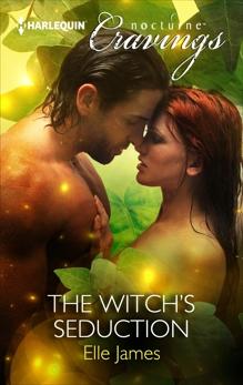 The Witch's Seduction, James, Elle