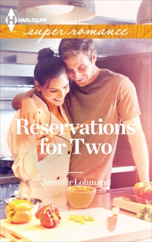 Reservations for Two, Lohmann, Jennifer