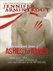 Blood Ties Book Three: Ashes to Ashes, Armintrout, Jennifer