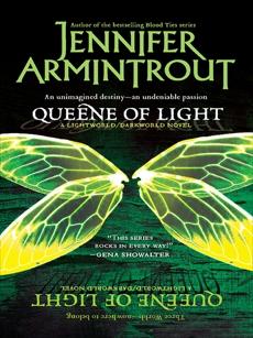 Queene of Light, Armintrout, Jennifer