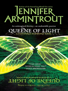 Queene of Light, Armintrout, Jennifer