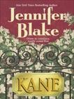 KANE, Blake, Jennifer