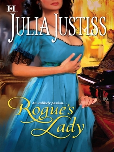 Rogue's Lady: A Regency Romance, Justiss, Julia