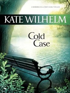 Cold Case, Wilhelm, Kate