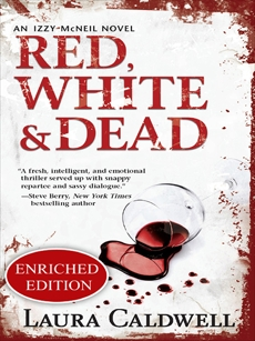 Red, White & Dead, Caldwell, Laura