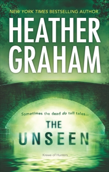 The Unseen: Book 5 in Krewe of Hunters series, Graham, Heather