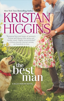 The Best Man, Higgins, Kristan