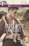 Rebel with a Heart, Arens, Carol