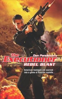 Rebel Blast, Pendleton, Don