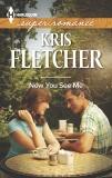 Now You See Me, Fletcher, Kris