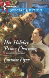 Her Holiday Prince Charming, Flynn, Christine