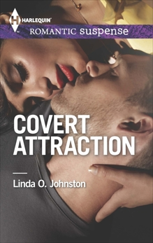 Covert Attraction, Johnston, Linda O.