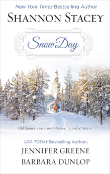 Snow Day: An Anthology, Dunlop, Barbara & Stacey, Shannon & Greene, Jennifer
