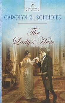 The Lady's Hero, Scheidies, Carolyn R.